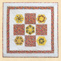Hedgehog Quilts Patterns for Quilts
