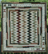 Mountain View Quilt